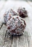 Тросточка конфеты Стоковая Фотография