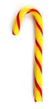 Тросточка конфеты Стоковые Изображения RF