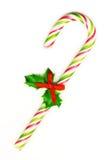 тросточка конфеты Стоковые Фото