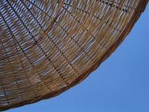 тросточка тента Стоковые Фото