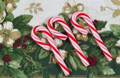 Тросточки конфеты праздника Стоковое фото RF