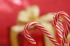 тросточки конфеты Стоковая Фотография RF