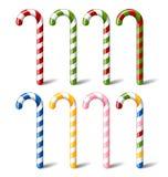 тросточки конфеты Стоковое Изображение