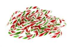 Тросточки конфеты Стоковые Изображения RF