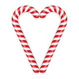 Тросточки конфеты Стоковое фото RF