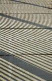 тротуар тени картин стоковое изображение rf