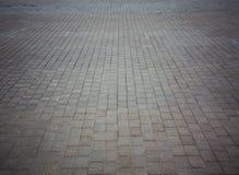 Тротуар Стоковые Изображения