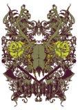 Трофей охотника Стоковые Изображения