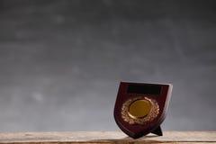 Трофей стоковые фото
