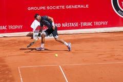 Трофей 2015 BRD Nastase Tiriac - квалификация Стоковое фото RF