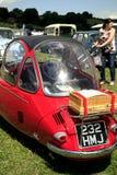 Троянец 1962 Heinkel 200 Стоковые Изображения