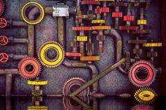 Труба водопровода стоковое фото rf