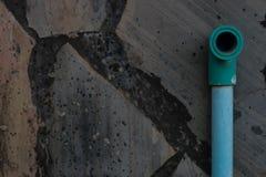 Труба водопровода, тайская, Стоковое Изображение