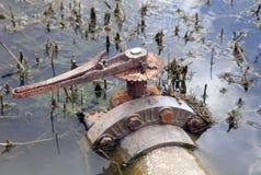 Труба водопровода Стоковые Изображения RF