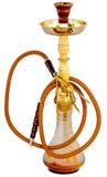 Труба водопровода Nargile Shisha Стоковые Изображения RF