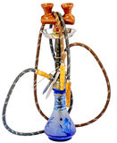 Труба водопровода Nargile Shisha Стоковая Фотография