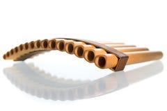 труба лотка Стоковое Изображение