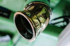 Труба связи Стоковая Фотография RF