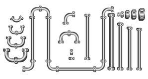 труба Стоковое Изображение RF