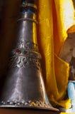 Труба Dungchen Budhist Стоковая Фотография