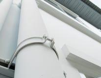 Труба pvc воды Стоковая Фотография RF