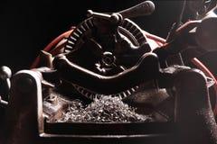 Труба Threader Стоковые Фотографии RF