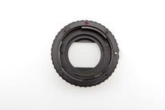 Трубка расширения макроса кольца Стоковые Фотографии RF