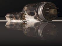 Трубки вакуума Стоковое фото RF