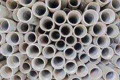 Трубки металла Стоковая Фотография