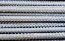 Трубки металла. Стоковое Изображение RF