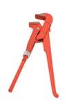 трубнорычажный ключ Стоковая Фотография RF