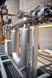трубопровода элементов Стоковое Изображение