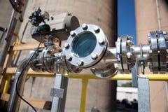 трубопровода элементов Стоковые Фотографии RF