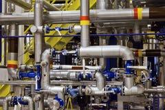 Трубопровода стоковые изображения rf