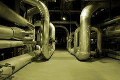 трубопровода Стоковая Фотография RF