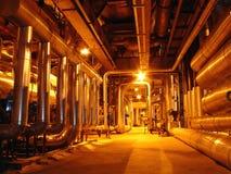 трубопровода Стоковые Фотографии RF
