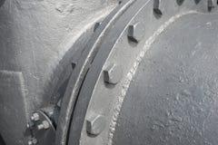 Трубопровод воды Industriall стоковые изображения rf