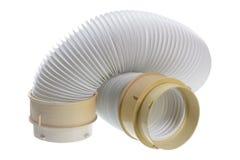 Трубопровод кондиционера стоковое фото rf