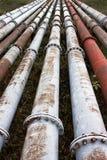 Трубопровод стоковые изображения