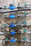Трубопровод стоковые фотографии rf