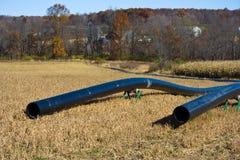Трубопровод воды Стоковая Фотография