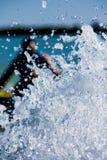 Трубопровод лета стоковая фотография rf
