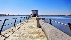 Трубопроводы воды Стоковое Изображение