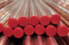 Трубопроводы Стоковое фото RF