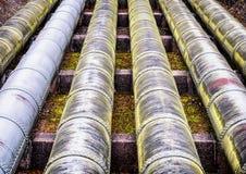 трубопровод Стоковая Фотография