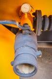 Трубы и клапаны Стоковые Изображения RF