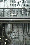 Трубы поезда Стоковые Изображения RF