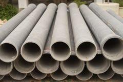 Трубы для строительств Стоковые Фото