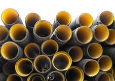 трубы Стоковая Фотография RF