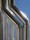 трубы Стоковые Изображения RF